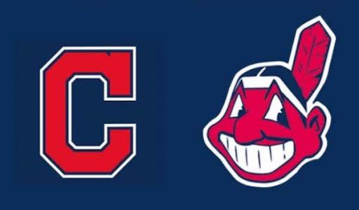 logo de los Cleveland Indians mlb beisbol