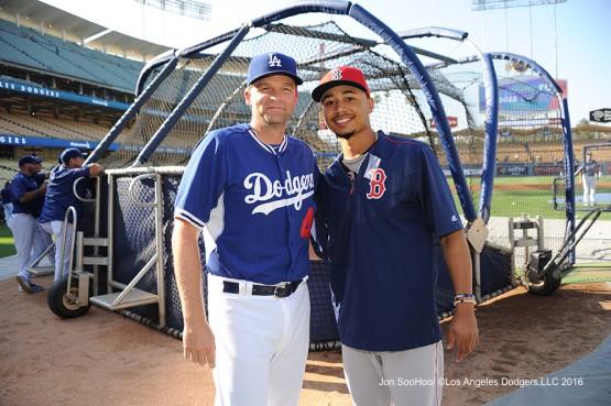 tim hyers mookie bets Qué esperar del nuevo staff de los Red Sox