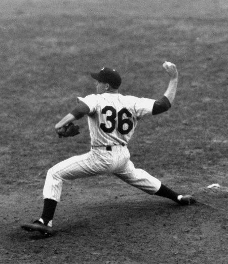No. 91: Robin Roberts. Mejores jugadores de la historia del Béisbol