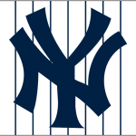 New York yankees 2019 beisbol mlb beisbolmlb logo