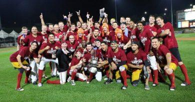 Repaso a los campeones de la temporada en las Ligas Menores (II): Doble A. Eastern League Champions