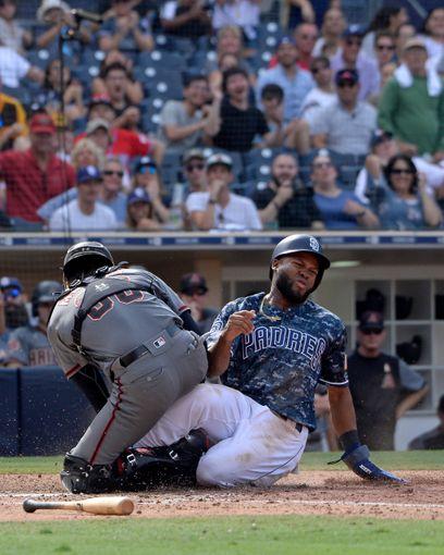 Una temporada de sufrimiento para los San Diego Padres. (Fuente: AZCentral.com). San Diego padres resumen temporada 2018 beisbol mlb