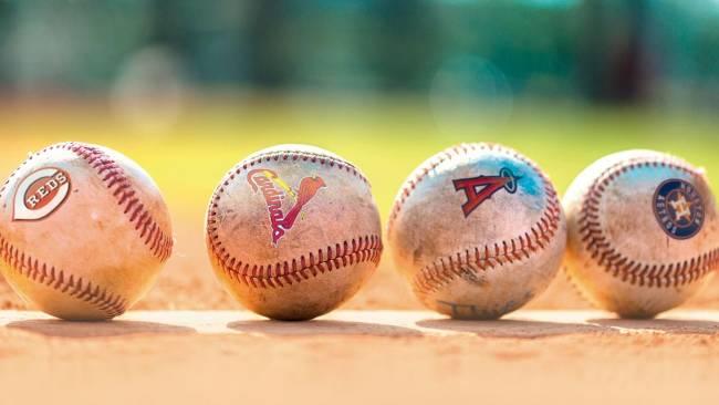 El sacrificio de hoy, la recompensa de mañana beisbol mlb beisbolmlb