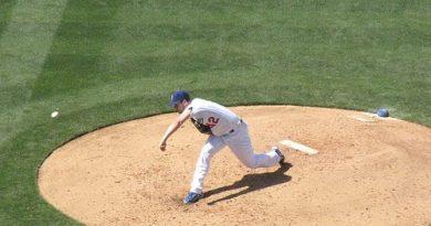 Clayton Kershaw, posiblemente el mejor pitcher actualmente en la MLB