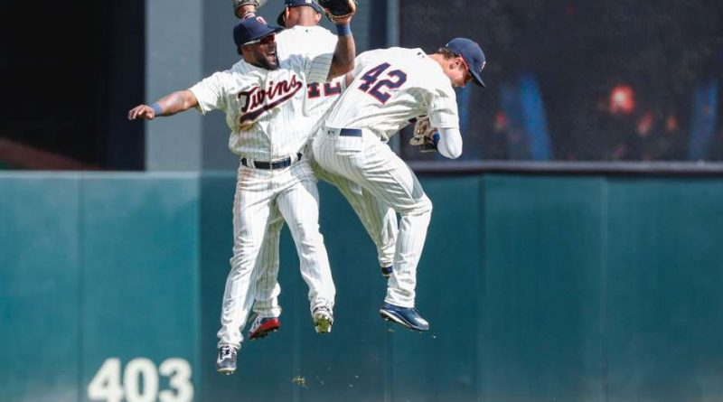 entender el béisbol abril payrolls Minnesota twins mlb