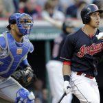 Indians y Royals pelearán hasta el final la AL Centro