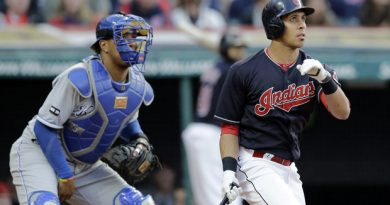 Royals e Indians se disputan la AL Central