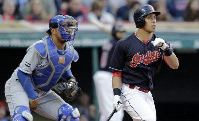 Royals e Indians se disputan la AL Central
