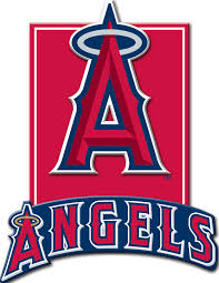 los angeles angels liga americana