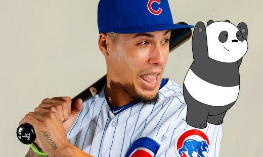 Ranking Semana 12. Cubs: Somos Osos. PANDA: BAEZ (Usa Today)