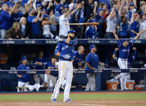 Toronto Blue Jays: Offseason 2017-18 jose bautista agente libre