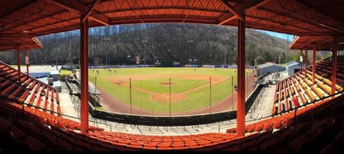 Estadio Bowen Field at Peters Park (Fuente: Trey Wilson - WordPress.com) farm system toronto blue jays