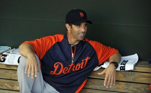 brad ausmus new york mets substituto terry collins