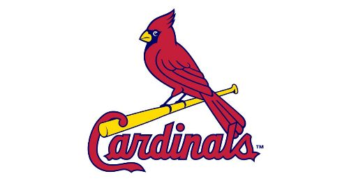 saint louis cardinals logo 2018