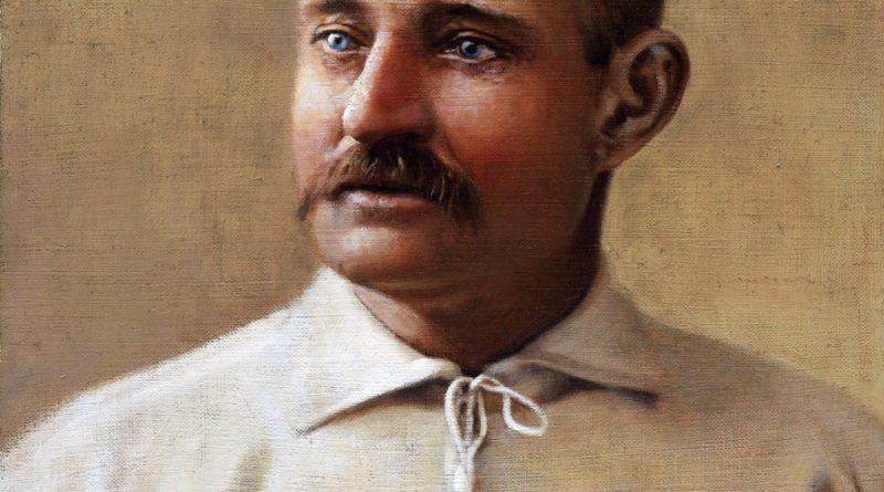 Old Hoss Radbourn Mejores jugadores de la historia del béisbol