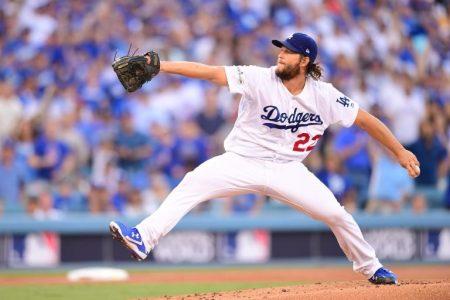 Series Mundiales: Dodgers pegan primero Houston Astros MLB