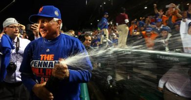 terry collins entrenador de los new york mets