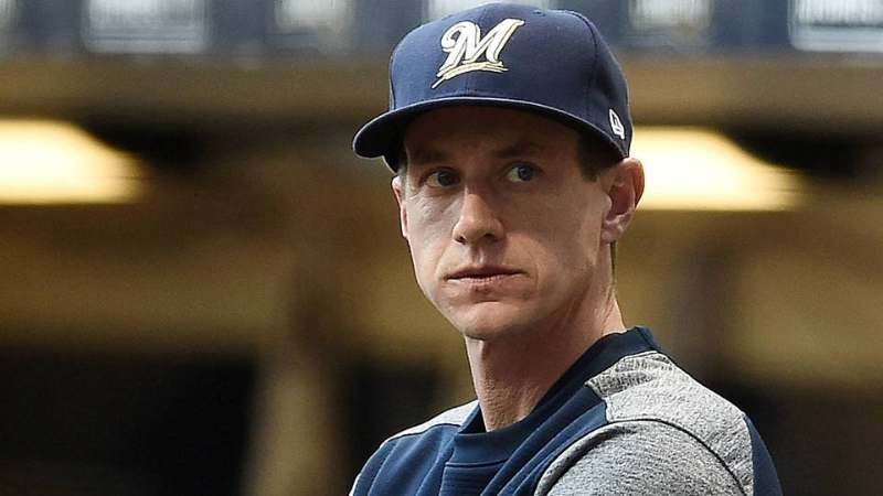 Craig Counsell (Sportingnews.com) Milwaukee Brewers 2018 mlb