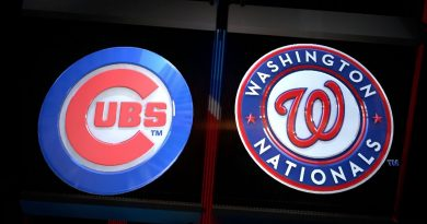 Previa Series de División Liga Nacional: Washington Nationals Chicago Cubs mlb postseason