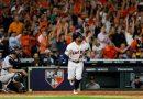 jose altuve home run ante yankees, final liga americana 2019 beisbol mlb