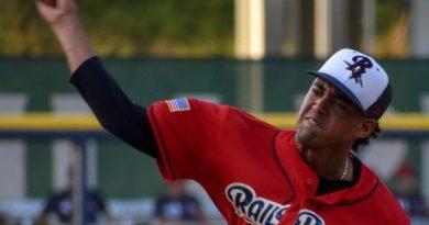 Traspasa a tus prospects antes de que se rompan beisbol mlbDeivi García, prospect de los Yankees