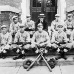 El Béisbol de la historia: Aparición del béisbol en Inglaterra