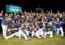 Series de Campeonato Liga Nacional: Los Ángeles Dodgers en las Series Mundiales 29 años después.