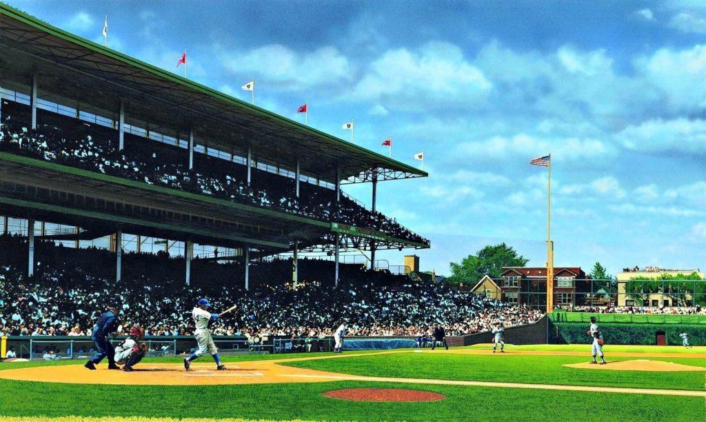 """Ernie Banks, vida y milagros de """"Mr. Cub"""" el momento exacto de home run 500 rendición de breda"""
