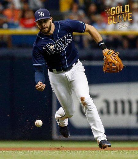 Balance de temporada 2017: Tampa Bay Rays Evan longoria