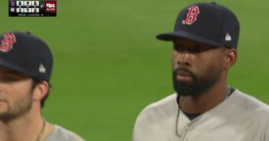 ACLS Game 3: Houston Astros vs. Red Sox