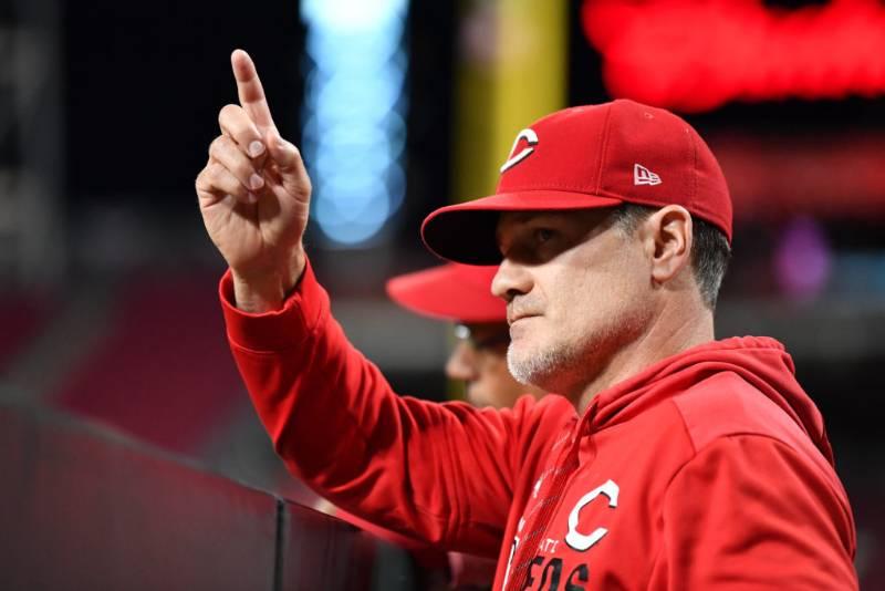 david Bell getty Images beisbol mlb reds