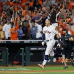 correa al rescate houston astros new york yankees final liga americana segundo partido beisbol mlb 2019