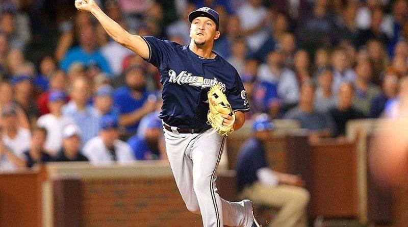 la soledad del pitcher beisbol mlbHernan Perez pitching La mala imagen de los bateadores lanzadores