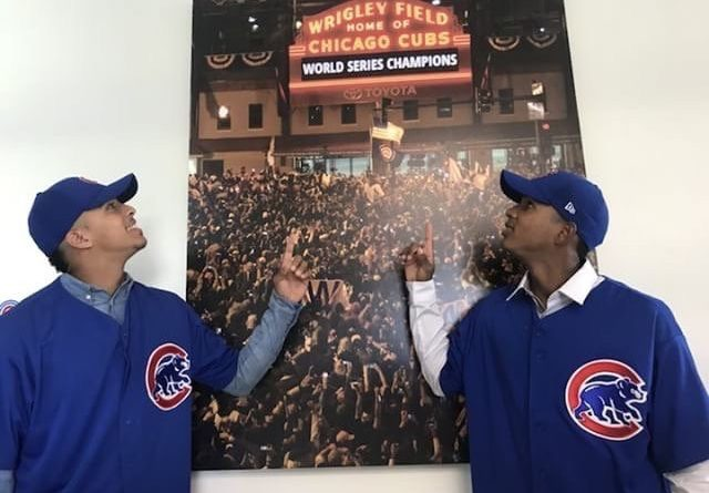 Chicago Cubs, Rebelión en la Granja