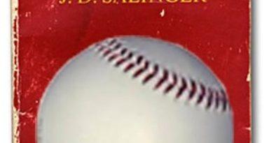 Los 400 Golpes: Béisbol y cultura salinger beisbol mlb