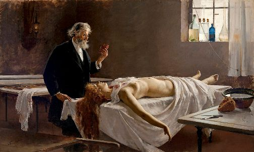 autopsia