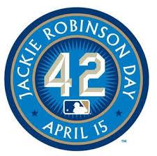 Cuando volverá el béisbol de las Grandes Ligas el dia de Jackie Robinson 15 de abril
