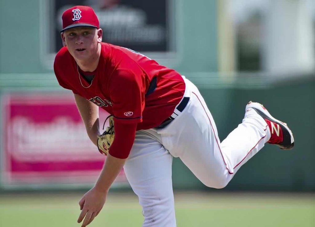 Power Rankings de Prospectos MLB (Posiciones del 30 al 16) Jay Groome, prospecto número 85 del top 100. Jugador de los Boston Red Sox. Análisis de los mejores Prospectos MLB del 2018.