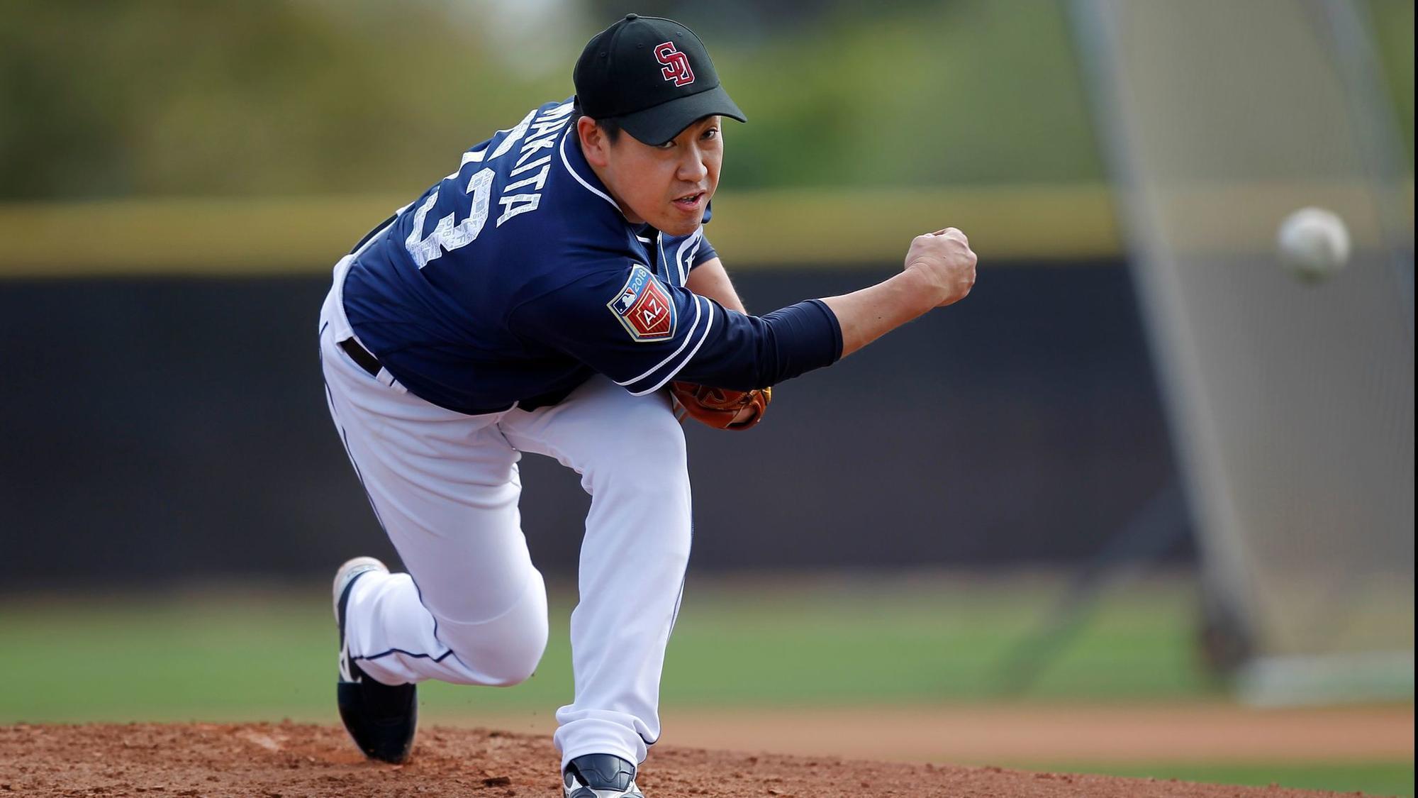 """San Diego padres resumen temporada 2018 beisbol mlb El """"experimento Makita"""" no funcionó y su futuro se encuentra fuera de la organización de Los Padres.<br /> (Fuente: sintesistv.com.mx)."""