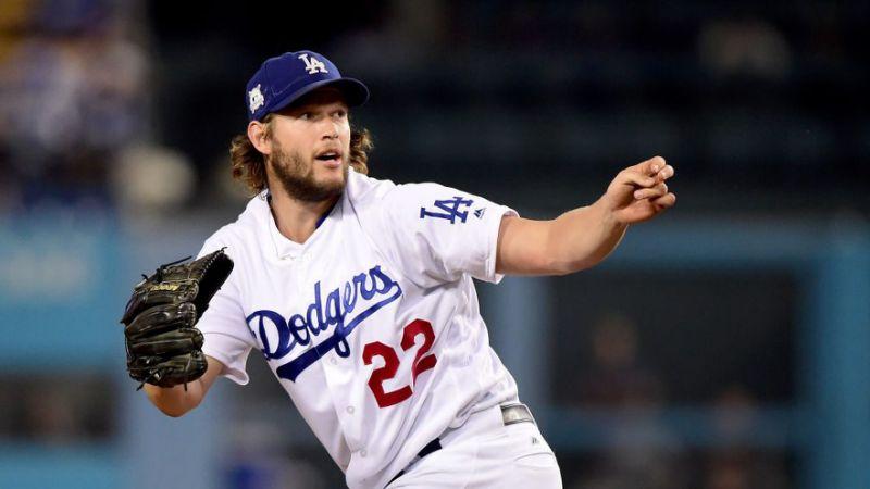 Clayton Kershaw es el ace indiscutible de los Dodgers ¿Podría Walker Buehler ocupar su lugar a corto plazo?