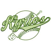 kyrios logo mi beisbol