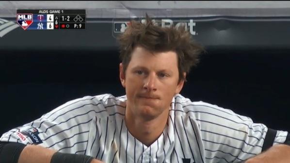 lema hair los yankees ganan con autoridad twins beisbol mlb