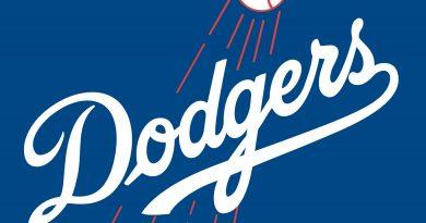 Logo los ángeles dodgers los dodgers 2019 mlb beisbol beisbolmlb