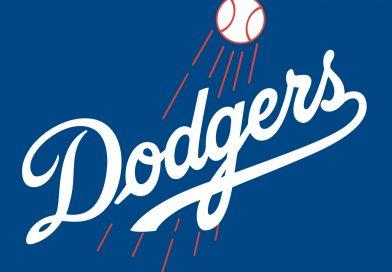 Los Ángeles Dodgers 2018