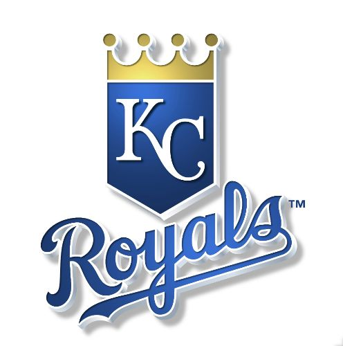 logo Kansas City royals equipos mlb 2018