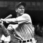 Lou Gehrig (lougehrig.com) frases de béisbol