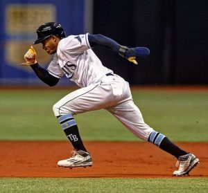 Balance de temporada 2017: Tampa Bay Rays males smith