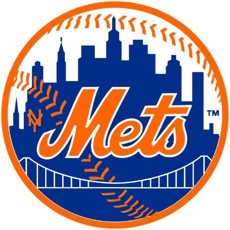 Logo inicial de los New York Mets en 1962 Historia de los New York Mets: Origenes y fundación