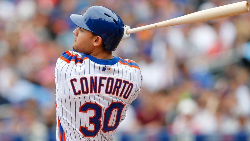 new york mets 2019 beisbol mlb beisbolmlb michael conforto