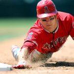 trout busca equipo mike trout agencia libre de los angels jugadores mejor pagados en la MLB
